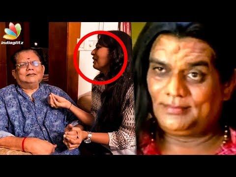 നവരസങ്ങളുമായി ജഗതി ശ്രീകുമാര് വീണ്ടും | Jagathi Sreekumar Acting Navarasam | Navya Nair