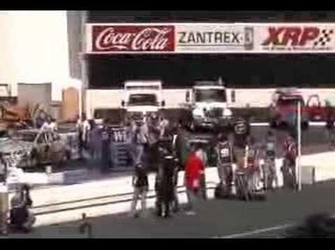 garcia racing Pomona