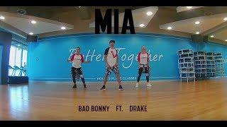 MIA -Bad bunny/Drake LATINATION®