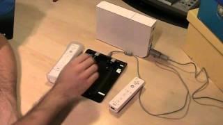 Speedlink Wii - Zone Induktions Charger Black Testvideo