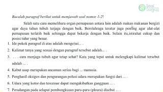 Jakarta, tvOnenews.com - LUPUS : GEJALA, PENYEBAB DAN CARA MENCEGAHNYA | lifestyleOne Penyakit lupus.