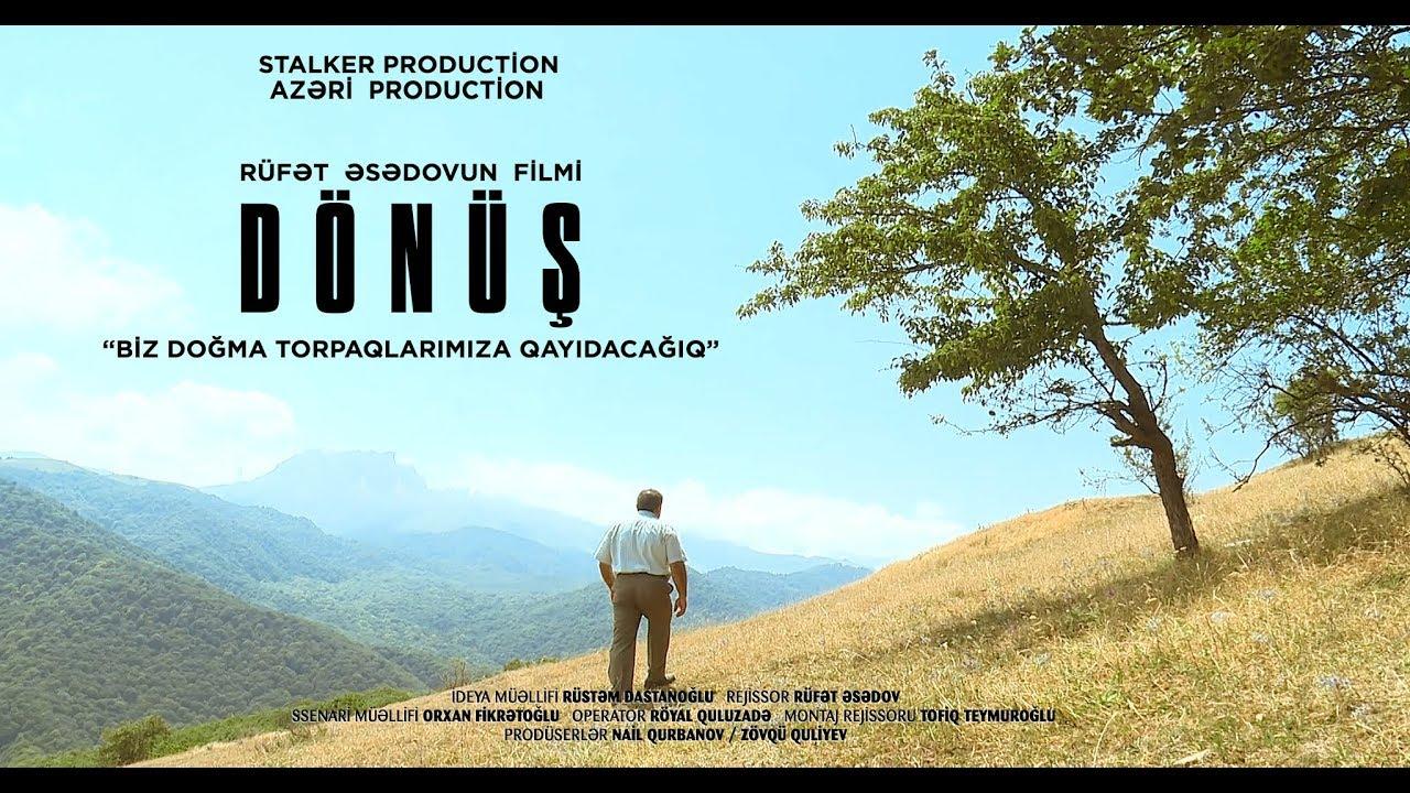 Dönüş (film, 2018)