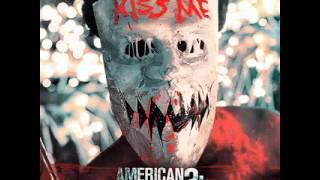 American nightmare gif #1