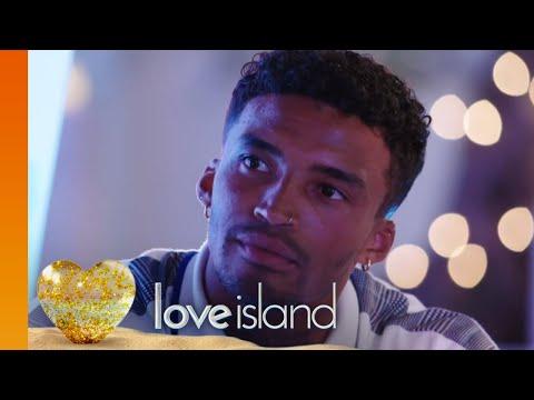 Amber Finally Tells Michael She's Still Got Feelings for Him | Love Island 2019