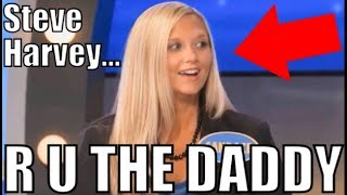 Download 🤭🤭THE FUNNIEST BLONDE MOMENTS IN GAME SHOW HISTORY!🤭🤭(PART 16)🤭🤭 Mp3 and Videos