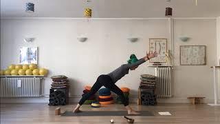 yoga spacieux