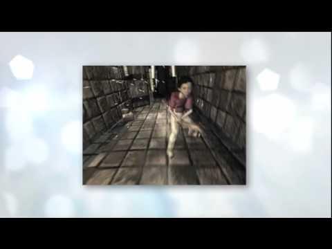 ICO + SotC Collection Bonus Video: ICO Concept and Protype Video Montage