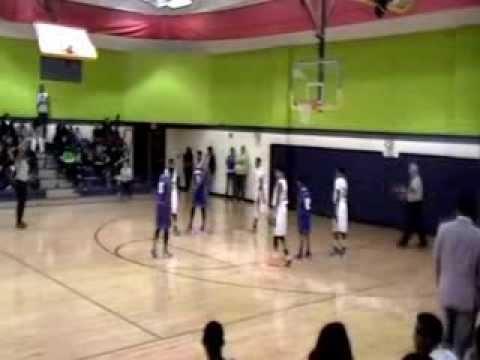 Spring Lake vs New Century middle school highlites (Dec 17,2013)