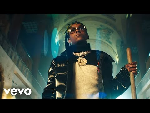 """Rich The Kid Releases """"Dead Friends"""" Video"""