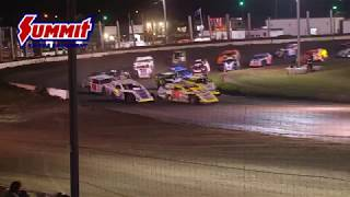 Lincoln Speedway | Summit Modified Nationals 7/2/17