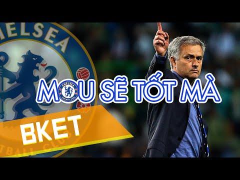 Mourinho sẽ tốt mà (Nhạc chế Anh sẽ tốt mà) cực cảm động :D