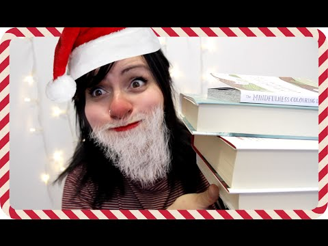 What to buy BOOK LOVERS!  A Bookish Christmas Gift Guide 2015 | #BookBreak