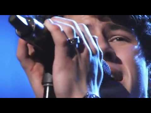 Stay (Live at Wiltern)- OFFICIAL MUSIC VIDEO  -Nick Jonas & The Administration