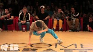 MOVIE1/TANIA vs PLAN BGIRL EXPRESS | Bgirl Final EUROBATTLE 2013 Porto, Portugal