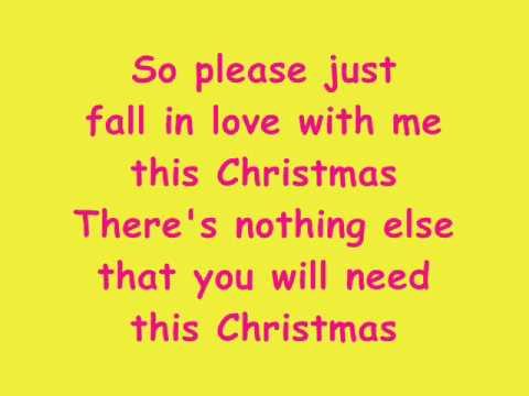 Michael Buble - Cold December Night (LYRICS)