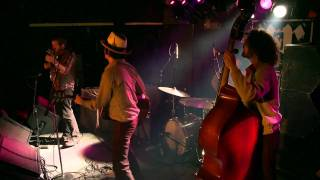 Langhorne Slim - And If It's True (Live in HD)