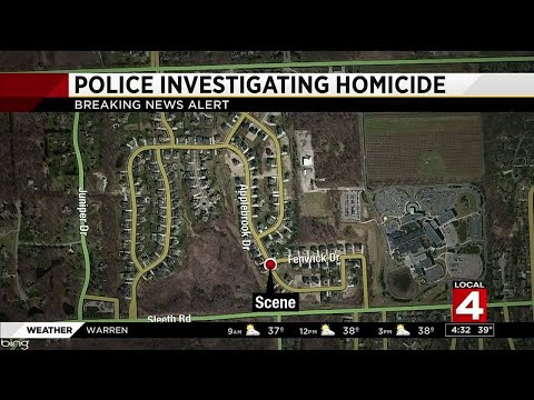 Woman found killed in Commerce Township
