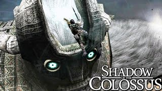SHADOW OF THE COLOSSUS: HARD MODE - 16° COLOSSO!! - MALUS (GRANDE FINAL)