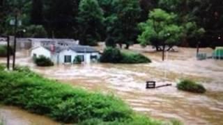 BREAKING: Richwood West Virginia (Dam Breaks) Please Pray!!!