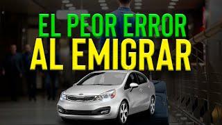 EL peor ERROR de los LATINOS en ESTADOS UNIDOS / Marcos TV