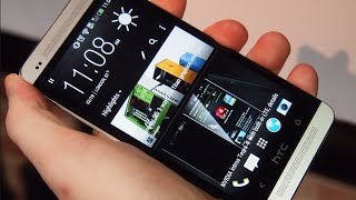 Recover Deleted Text Messages HTC One - Android Message Recovery