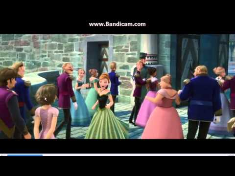 Elsa and Anna Halloween Costume: Hair, Makeup, + Outfits! from YouTube · Duration:  9 minutes 24 seconds