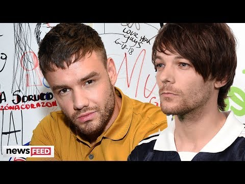 Liam Payne REVEALS He HATED This One Direction Bandmate At The Beginning!