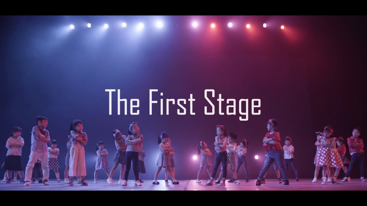 【The First Stage】ダイジェスト版
