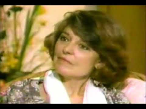 Anne Bancroft  Good Morning America, 1987