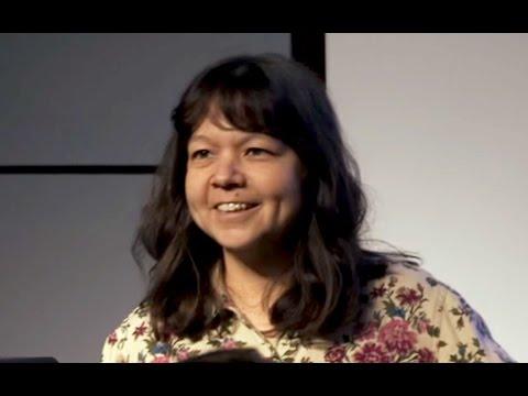 Newton Lecture 2014: Professor Deborah Jin