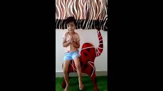 Machli Jal Ki Rani Hai,nursery kids rhyme/song, little baby learning kids rhyme, Palak play world