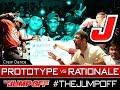 DANCE: Prototype vs Rational P   Crew Dance Battle - TheJumpOff 2012 [Event 05/15]