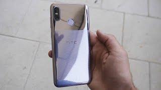 HTC U12 Life : Enfin LA Solution Contre les Traces de Doigts