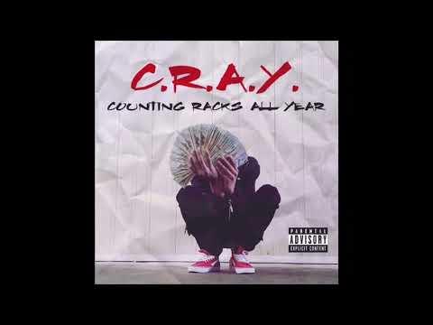 Lil Cray - Retro