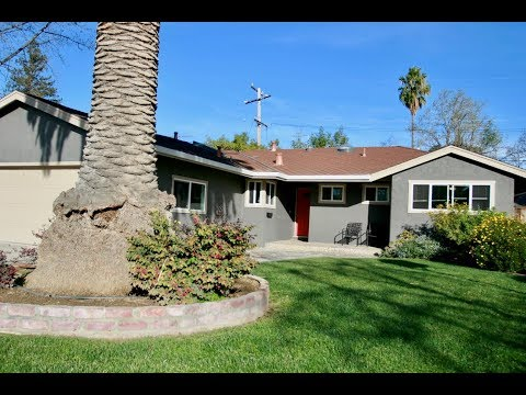 Los Gatos Home For Rent - 4 Bed 2 Bath - by Property Management in Los Gatos CA