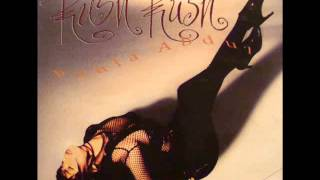 Paula Abdul - Rush Rush (Dub Mix) (Audio) (HQ)