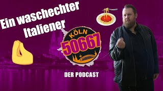 #17 - Sophia heiratet? | Köln 50667- Der Podcast