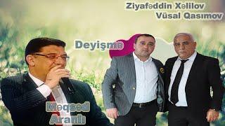 Ziyafeddin Xelilov Toy Indir Mp3 Indir Dinle