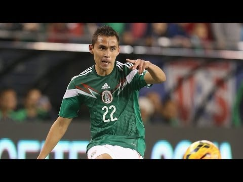 Paul Aguilar - Road To Brazil 2014