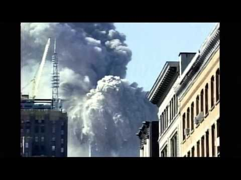 WTC did NOT collapse at free fall speed