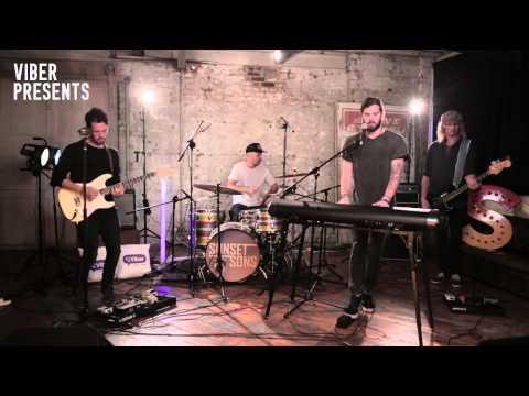 Viber Presents: Sunset Sons - She Wants