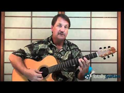 Carry On Till Tomorrow Guitar Lesson Preview Badfinger Youtube