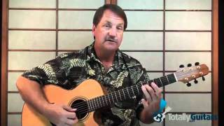 Carry On Till Tomorrow Guitar Lesson Preview - Badfinger