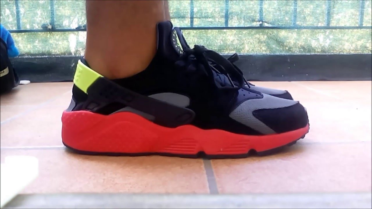 innovative design bfb92 267ef Nike Huarache Ebay motordeals.it