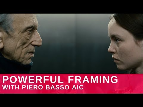Cinematography: How To Tell A Powerful Story With Unique Framing Choices