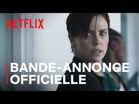 The Old Guard | Bande-annonce officielle VOSTFR | Netflix France