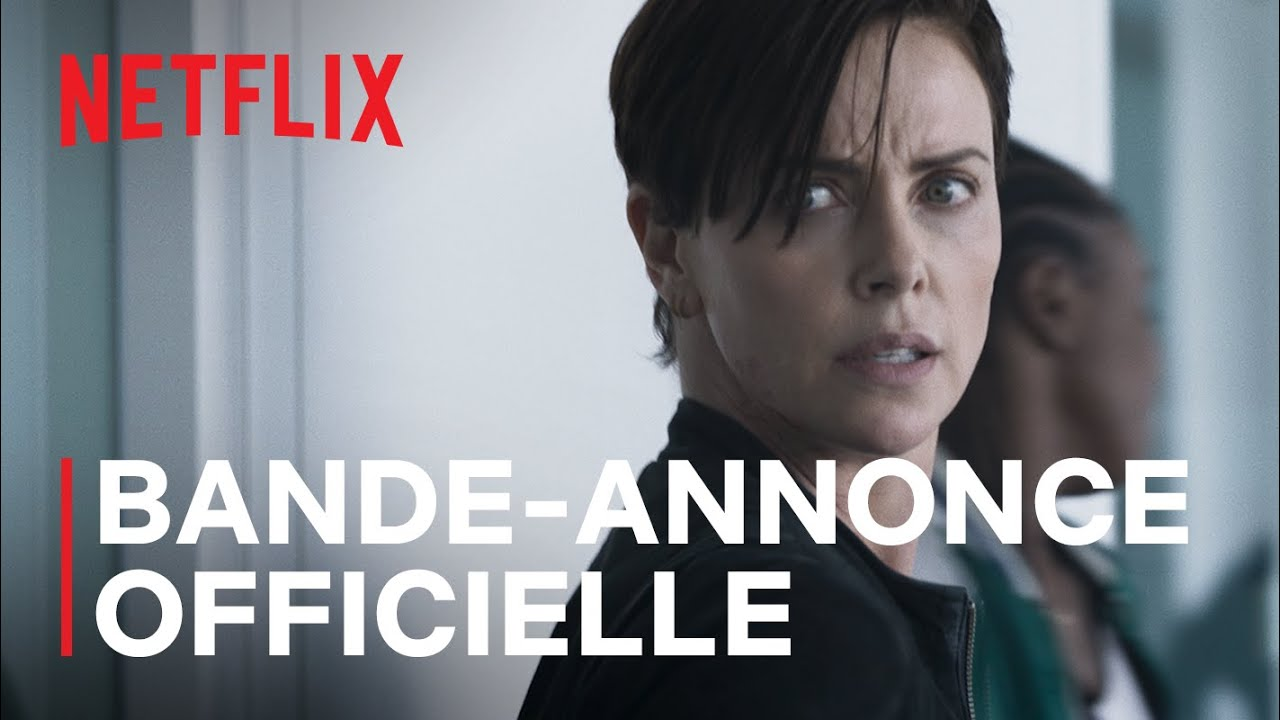 Download The Old Guard | Bande-annonce officielle VOSTFR | Netflix France