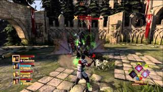 Dragon Age 2: Mark of the Assassin DLC Walkthrough HD - Part 9(Final)