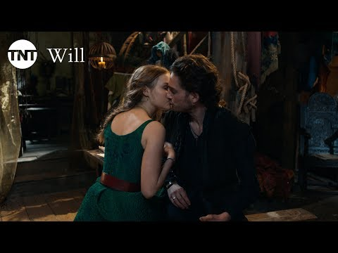 Will: Flirting with Shakespeare ASIDE  TNT