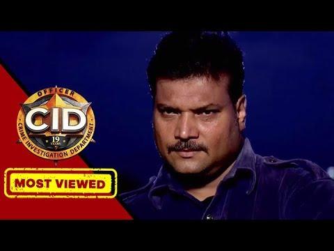 Best of CID – Daya Cracks Down New-Age Criminals